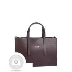 Elegantná kabelka ELIZABET CANARD koža - MKA-498691 #1