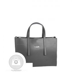 Elegantná kabelka ELIZABET CANARD koža - MKA-498691 #3