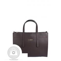 Elegantná kabelka ELIZABET CANARD koža - MKA-498691 #4