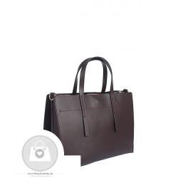 Elegantná kabelka ELIZABET CANARD koža - MKA-498691 #5