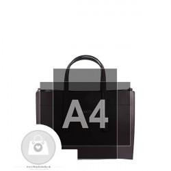 Elegantná kabelka ELIZABET CANARD koža - MKA-498691 #7