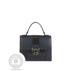 Elegantná kabelka ELIZABET CANARD koža - MKA-498694