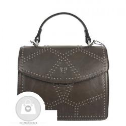 Elegantná kabelka FEMESTAGE ekokoža - MKA-503143 #1