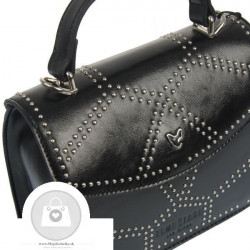 Elegantná kabelka FEMESTAGE ekokoža - MKA-503143 #4