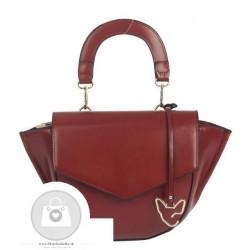 Elegantná kabelka FEMESTAGE ekokoža - MKA-503150 #2