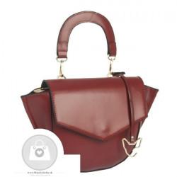 Elegantná kabelka FEMESTAGE ekokoža - MKA-503150 #3