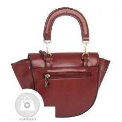 Elegantná kabelka FEMESTAGE ekokoža - MKA-503150 #4