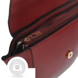 Elegantná kabelka FEMESTAGE ekokoža - MKA-503150 #5