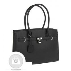Elegantná kabelka FLORA&CO ekokoža - MKA-496833