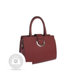 Elegantná kabelka FLORA&CO ekokoža - MKA-496834
