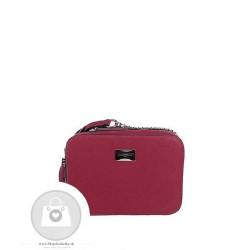 Elegantná kabelka FLORA&CO ekokoža - MKA-497816