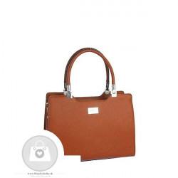 Elegantná kabelka FLORA&CO ekokoža - MKA-498510
