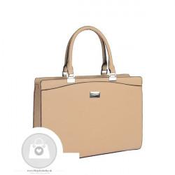 Elegantná kabelka FLORA&CO ekokoža - MKA-499982
