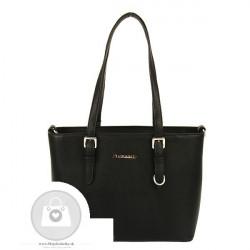 Elegantná kabelka FLORA&CO ekokoža - MKA-499983