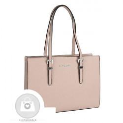 Elegantná kabelka FLORA&CO ekokoža - MKA-501386
