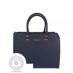 Elegantná kabelka FLORA&CO ekokoža - MKA-502901