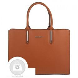 Elegantná kabelka FLORA&CO ekokoža - MKA-502904