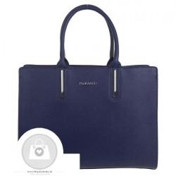 Elegantná kabelka FLORA&CO ekokoža - MKA-502904 #2