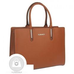 Elegantná kabelka FLORA&CO ekokoža - MKA-502904 #3