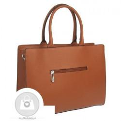 Elegantná kabelka FLORA&CO ekokoža - MKA-502904 #4