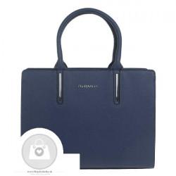 Elegantná kabelka FLORA&CO ekokoža - MKA-502905
