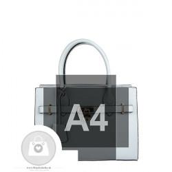 Elegantná kabelka FLORA&CO - MKA-494471 #4