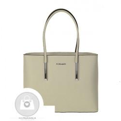 Elegantná kabelka FLORA&CO - MKA-495352