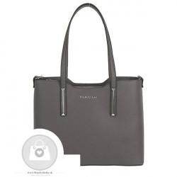 Elegantná kabelka FLORA&CO syntetický materiál - MKA-496841