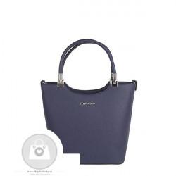 Elegantná kabelka FLORA&CO syntetický materiál - MKA-496843