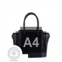 Elegantná kabelka GALLANTRY ekokoža - MKA-498539 #6