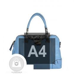 Elegantná kabelka IMPORT ekokoža - MKA-494202 #2