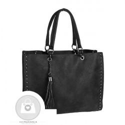 Elegantná kabelka IMPORT ekokoža - MKA-498441