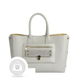 Elegantná kabelka IMPORT koža - MKA-494076 #1