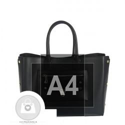 Elegantná kabelka IMPORT koža - MKA-494076 #3