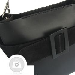 Elegantná kabelka IMPORT koža - MKA-495442 #4