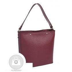 Elegantná kabelka IMPORT koža - MKA-498674 #1