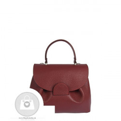 Elegantná kabelka IMPORT koža - MKA-498678 #1