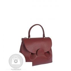 Elegantná kabelka IMPORT koža - MKA-498678 #4