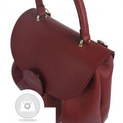 Elegantná kabelka IMPORT koža - MKA-498678 #6