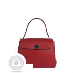 Elegantná kabelka IMPORT koža - MKA-498679 #4