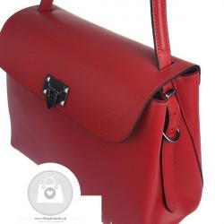 Elegantná kabelka IMPORT koža - MKA-498679 #6