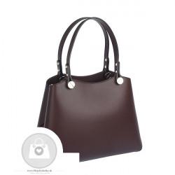 Elegantná kabelka IMPORT koža - MKA-498683