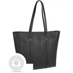Elegantná kabelka IMPORT koža - MKA-498686