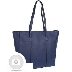 Elegantná kabelka IMPORT koža - MKA-498686 #1