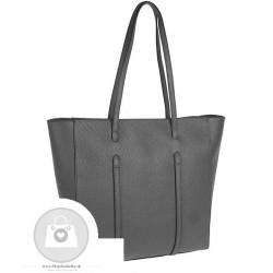 Elegantná kabelka IMPORT koža - MKA-498686 #2
