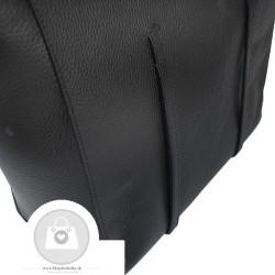 Elegantná kabelka IMPORT koža - MKA-498686 #5