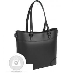 Elegantná kabelka IMPORT koža - MKA-498687