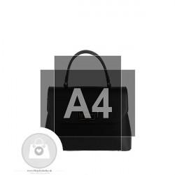 Elegantná kabelka IMPORT koža - MKA-498688 #8