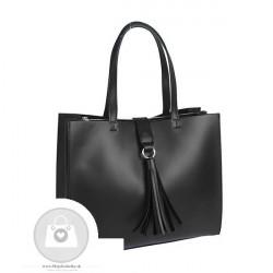 Elegantná kabelka IMPORT koža - MKA-498697