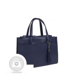 Elegantná kabelka IMPORT koža - MKA-498698 #2